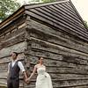McIntire/Williams Wedding :